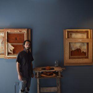 Daniel Mallorquín, «Pozo Colorado» una alegoría de la historia reciente del Paraguay