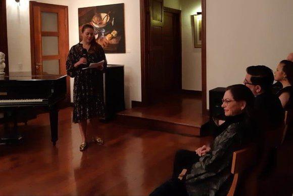 Protección de patrimonio fue tema central del Primer encuentro de coleccionistas de arte de Paraguay