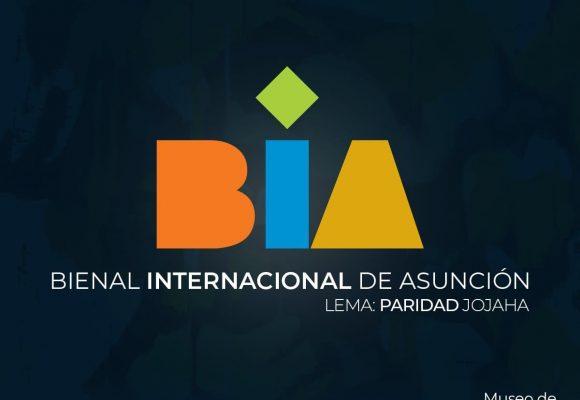 Tercera Bienal de Asunción se llevará a cabo en marzo del 2020