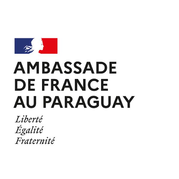Ambassade de France au Paraguay