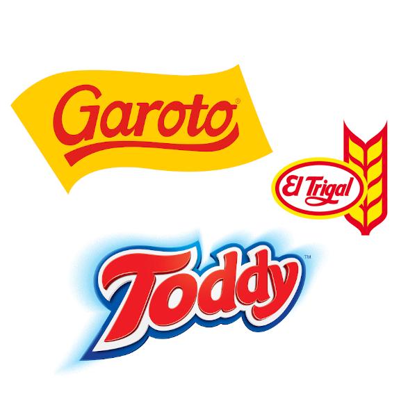 El Trigal – Garoto – Toddy